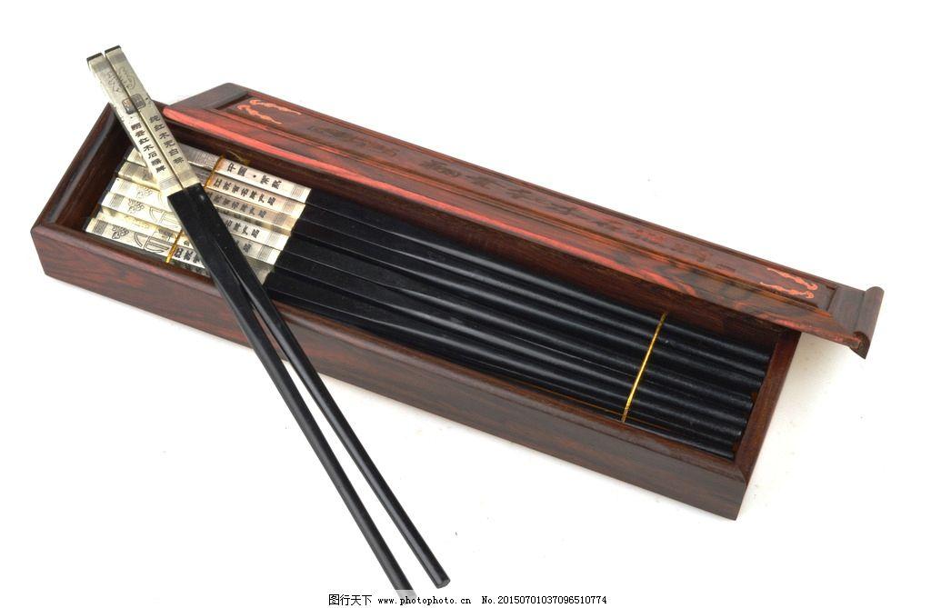 木筷子 筷子 红木筷 子红木制品