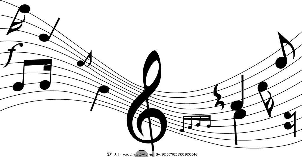 认识简谱音符-五线谱音乐符号