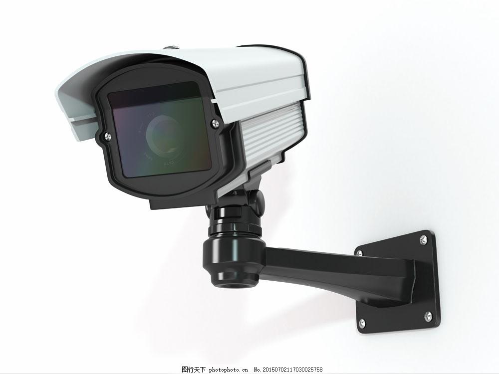电子监控器 电子眼 监控摄像头 电脑数码 其他类别 生活百科 图片素材