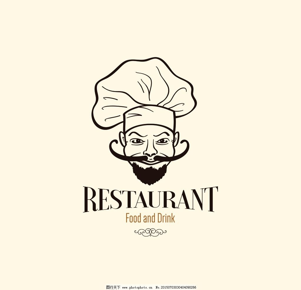 西餐厅设计手绘图分享展示