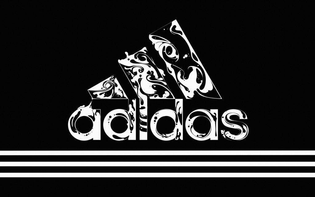 adidas的两个标志分别是什么意思