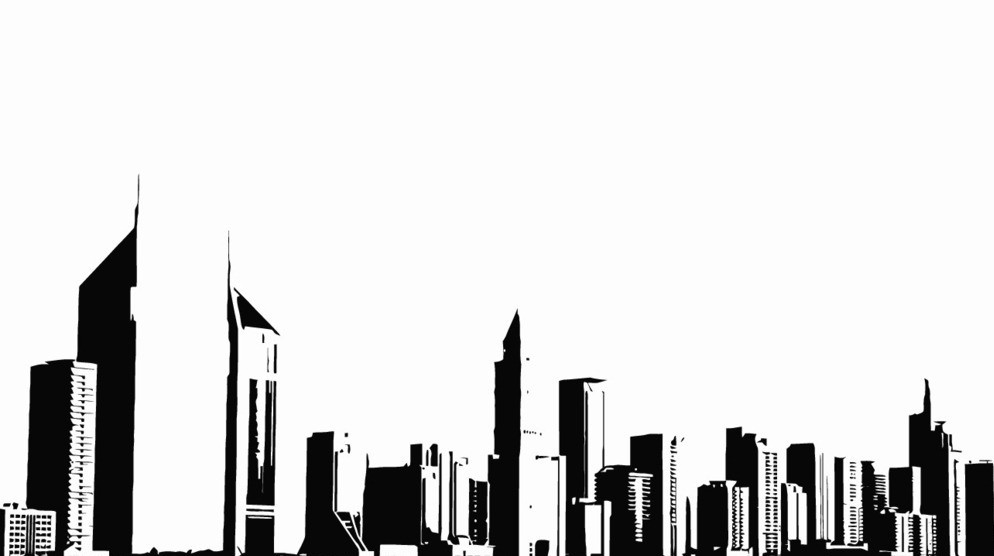 建筑家居 黑白手绘城市 上传者 楠烟 相关搜索 手绘素描城市高楼图片