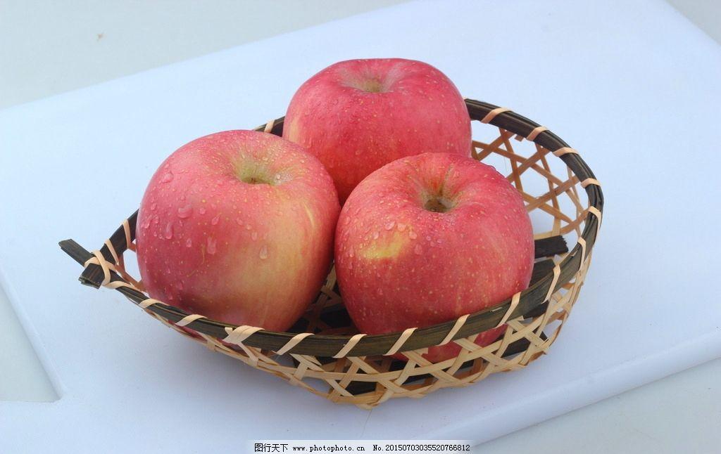 水果 果盘 果汁 果肉 切水果 山东苹果 摄影 生物世界 水果 72dpi jpg