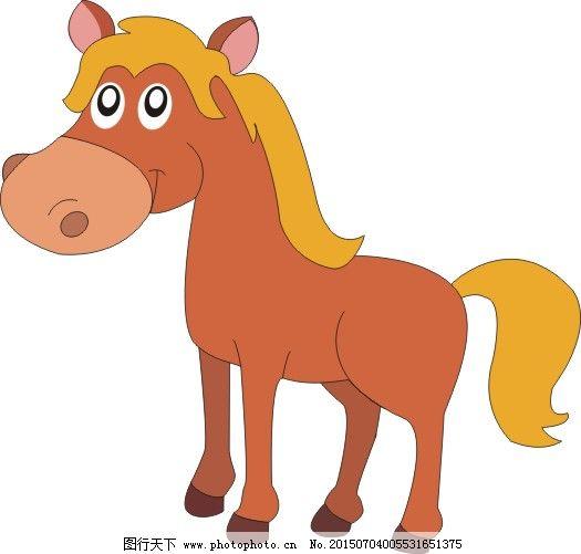 卫生纸筒手工制作马