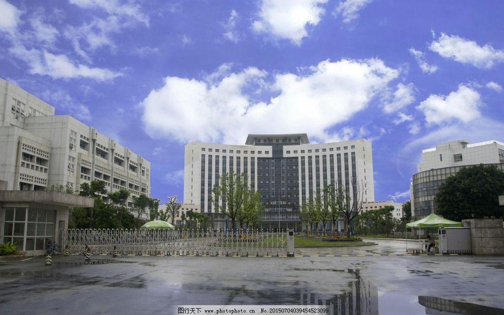 温州大学图片