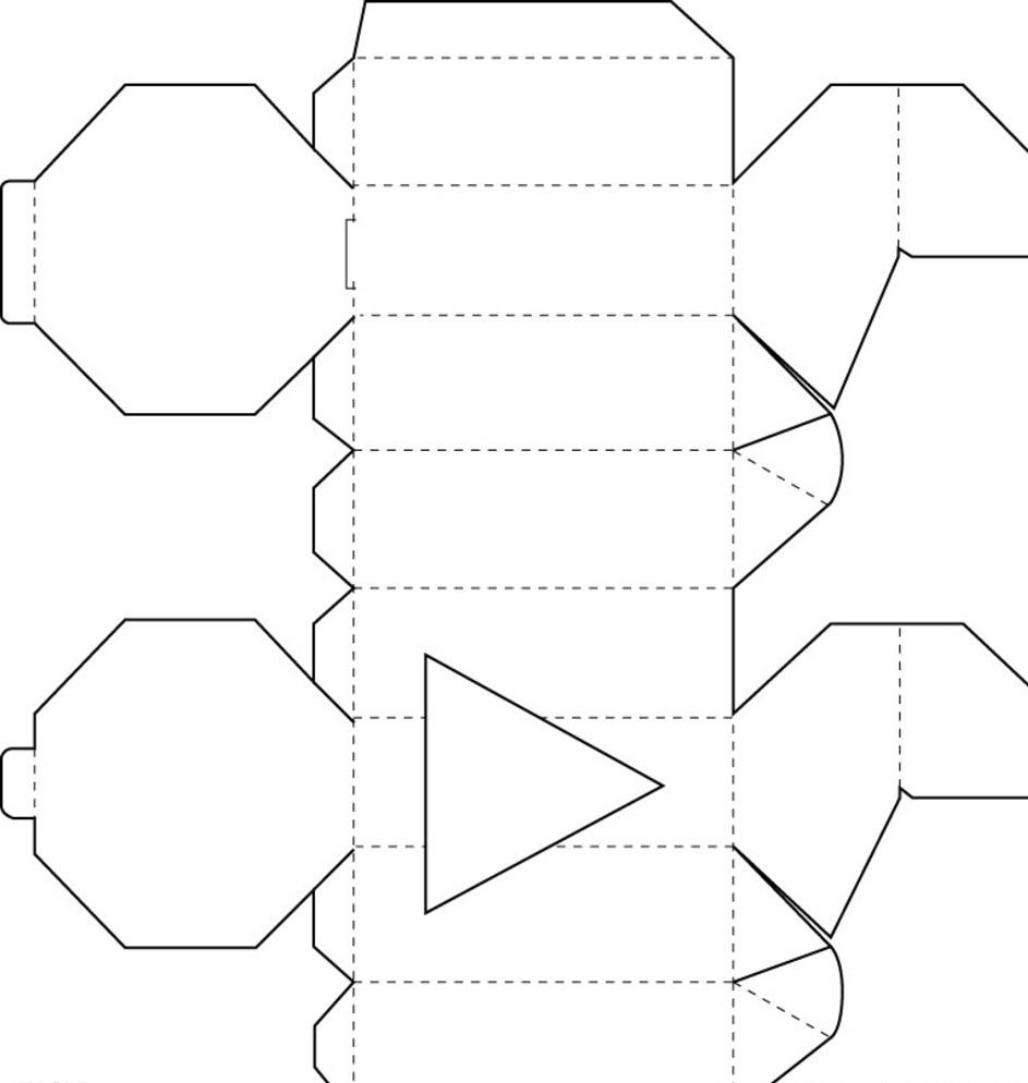 包装结构图片_包装设计