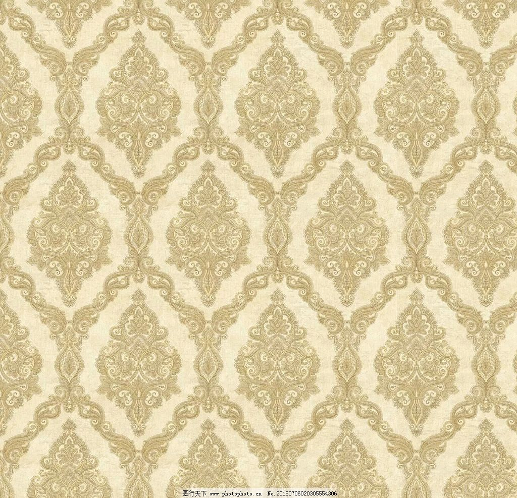 现代 简约 欧式 大马士革 间条 墙纸 壁纸 设计 底纹边框 花边花纹 72图片