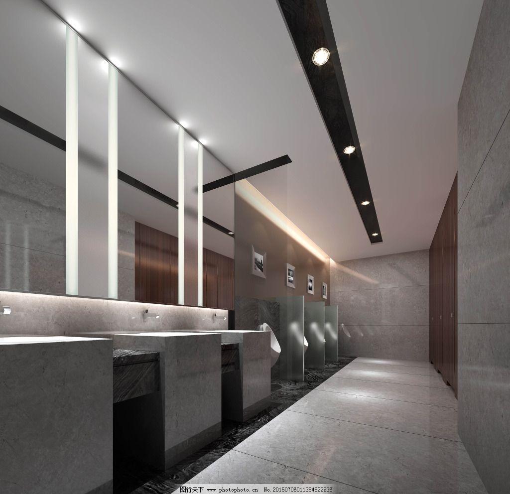 卫生间_室内设计_装饰素材_图行天下图库