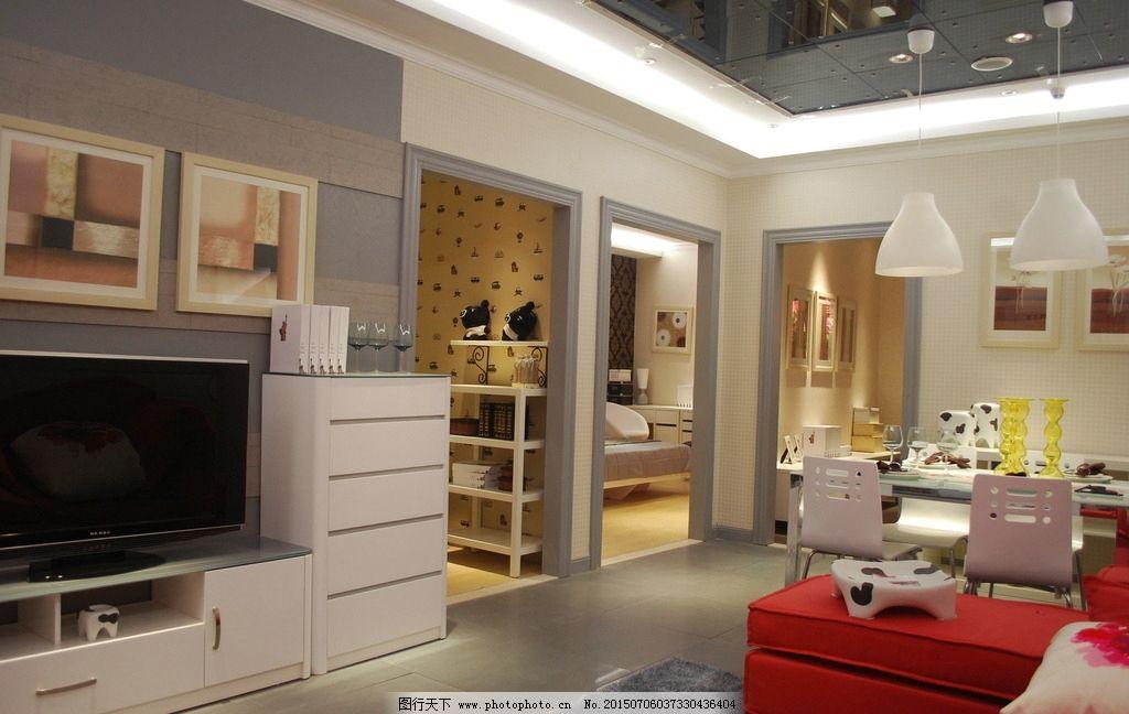 整体家具 茶几 沙发 储物柜 边柜 陈列柜 组合柜 电视柜 书房图片