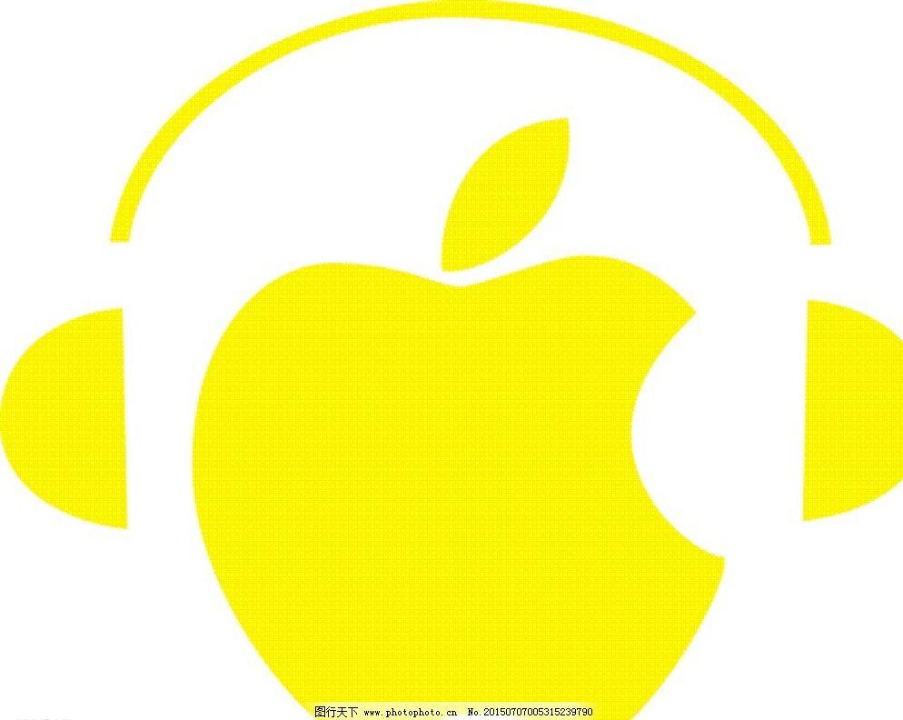 小苹果竖笛版_小苹果图案图片
