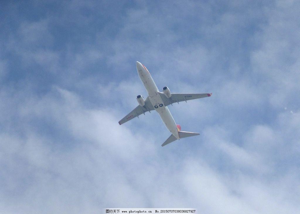民航客机 飞机 客机 飞行 航空 航空 摄影 现代科技 交通工具 72dpi j