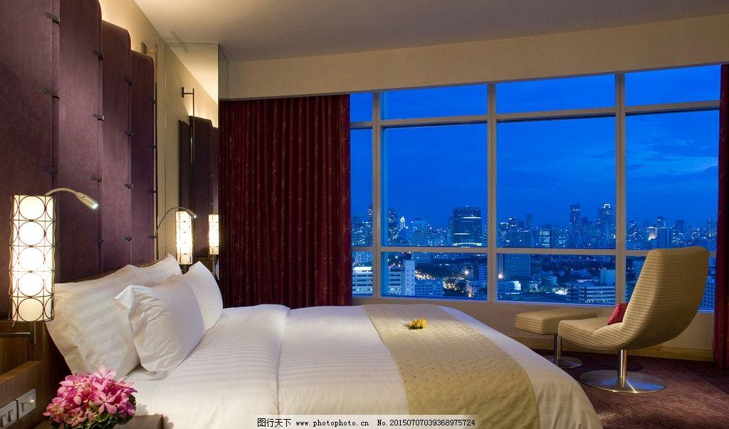 高档卧室 卧室装饰 卧室效果图 卧室装修 欧式卧室 背景 高清