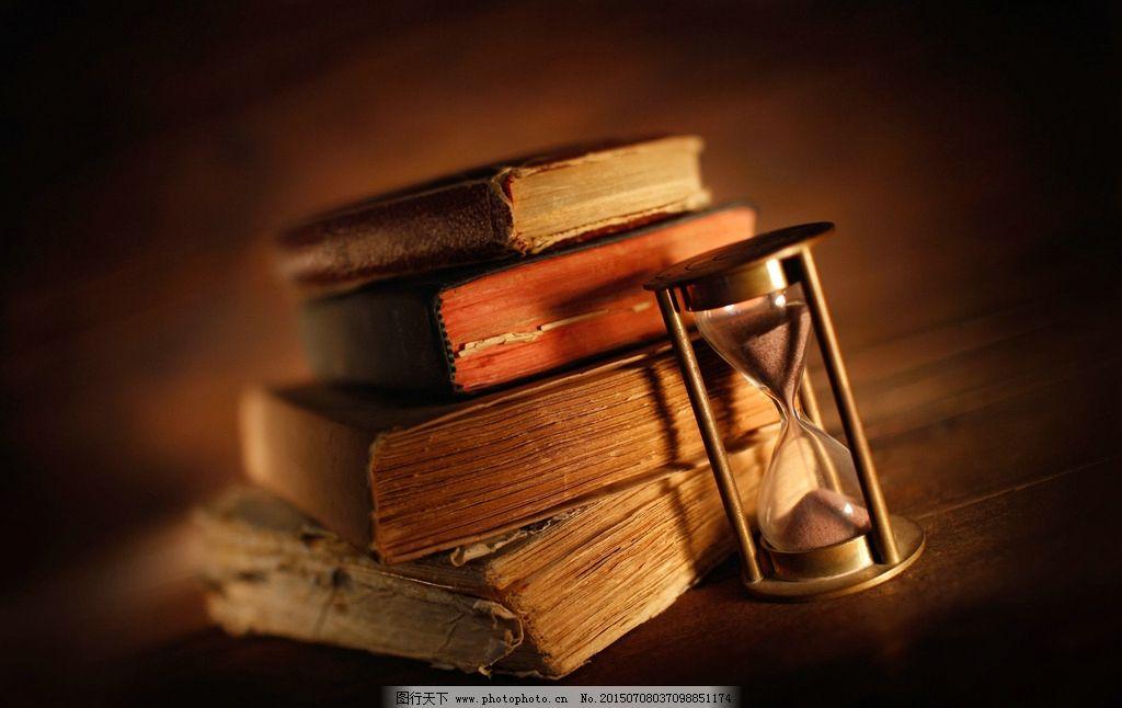 复古书籍图片