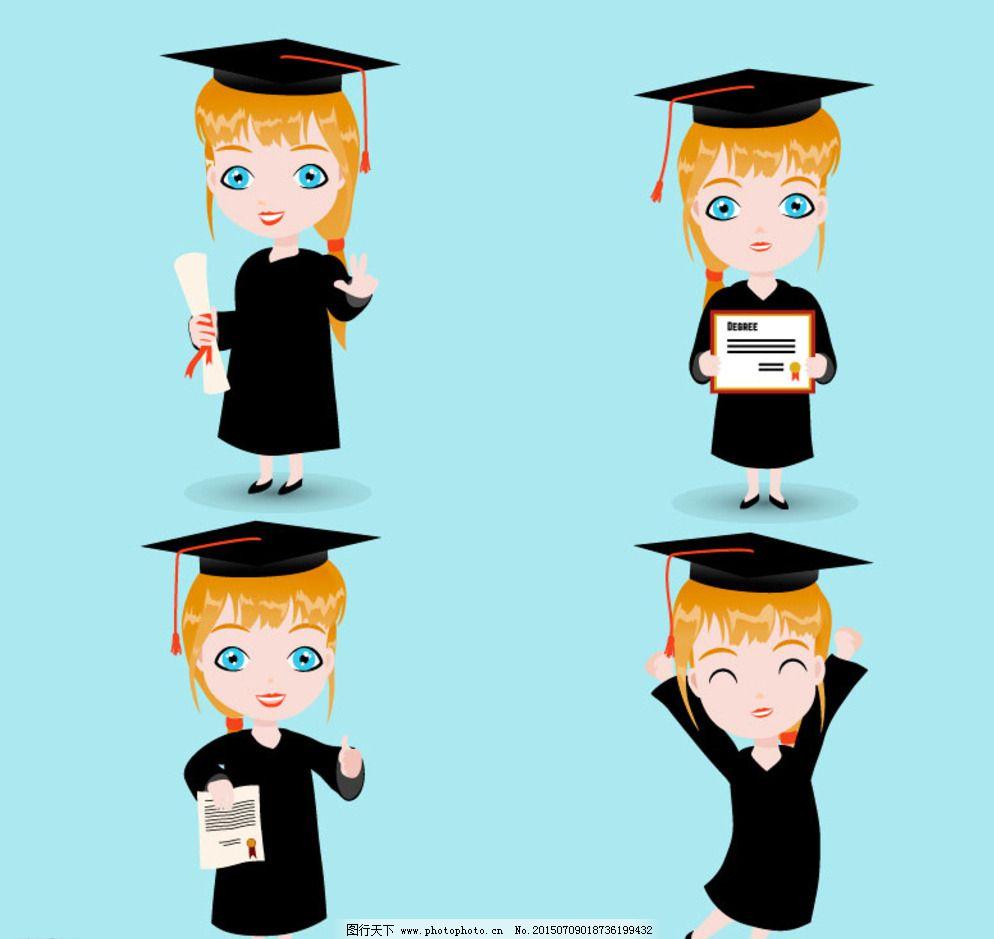 毕业女生设计矢量图图片免费下载 AI 毕业证 博士帽 动漫动画 动漫人物 开心 女生 设计 矢量图 毕业啦 毕业证 博士帽 开心 蓝色眼睛 黄头发 女生 矢量图 设计 动漫动画 动漫人物 AI 图片素材 卡通|动漫|可爱图片