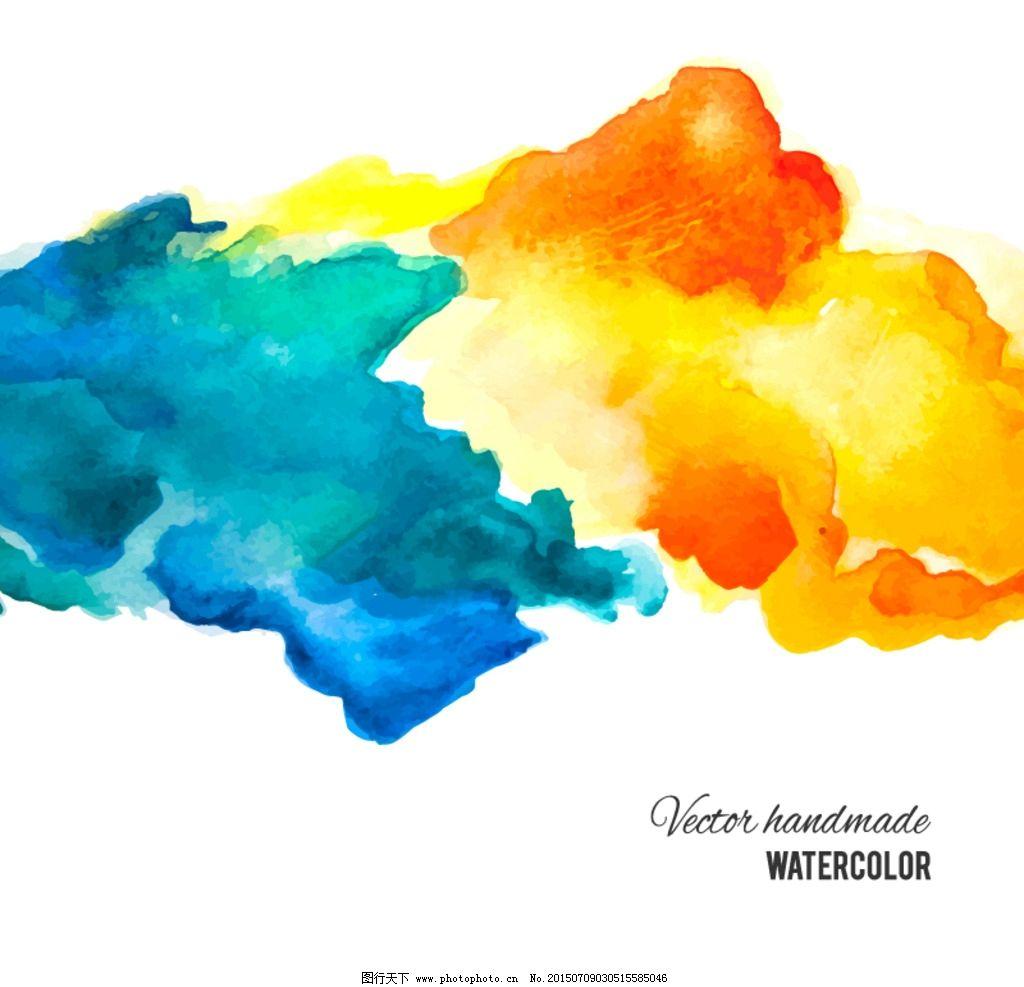 水彩|水彩如何裱纸