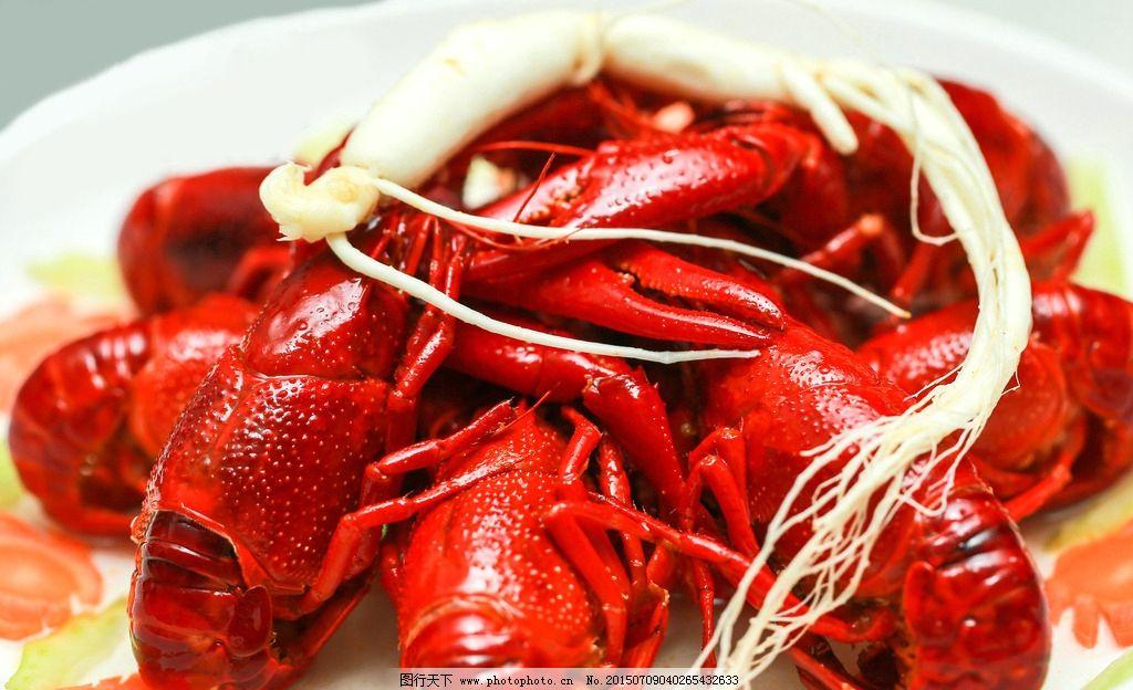 美食 长治/养生小龙虾图片