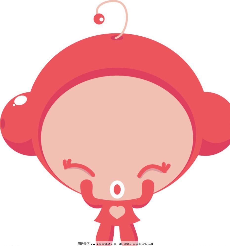 卡通 可爱 漫画 卡通 简笔画 插画 漫画 人物 简笔画人物 帽子 商标