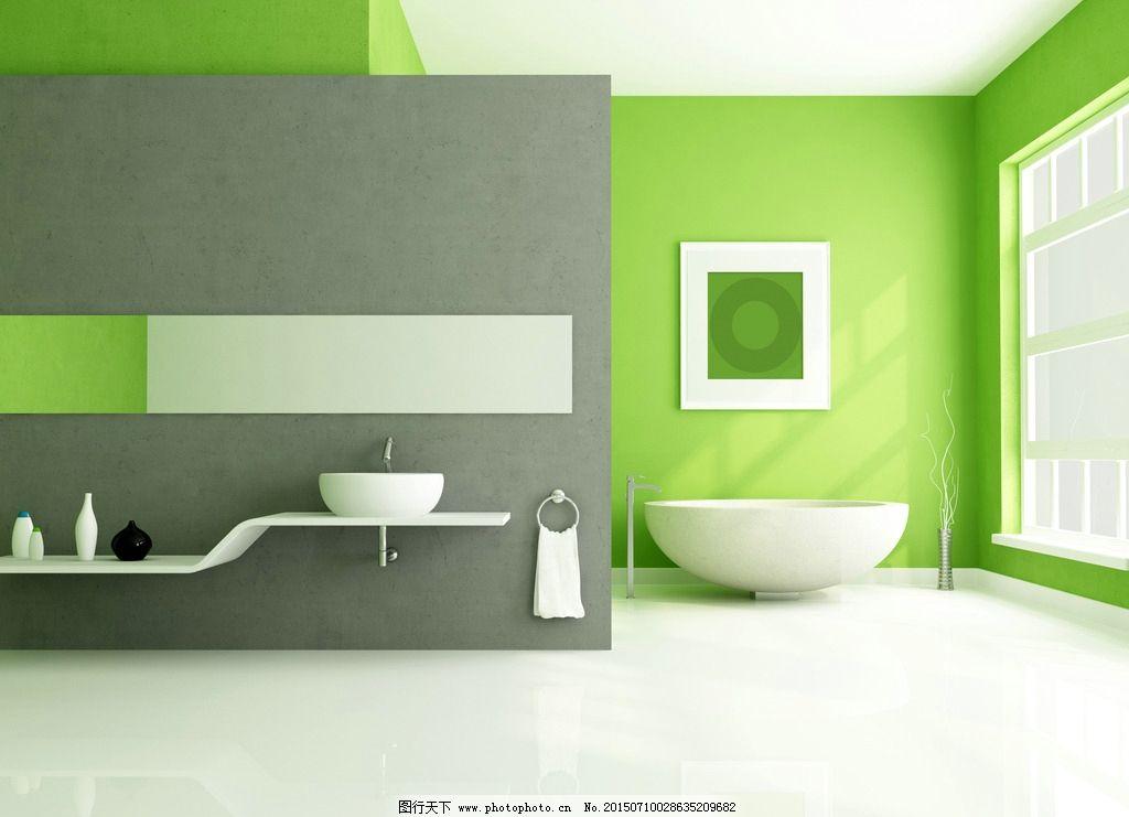 欧式 风格 卫浴 家装