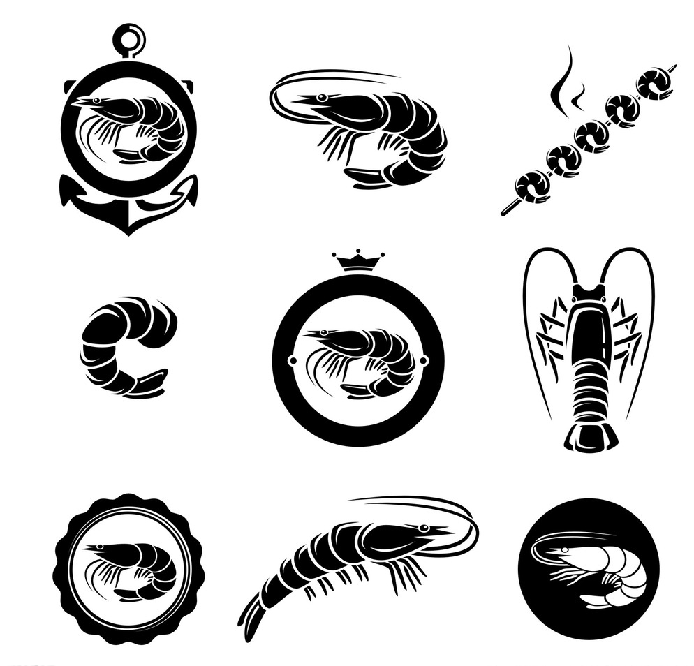 海鲜 海鲜图标
