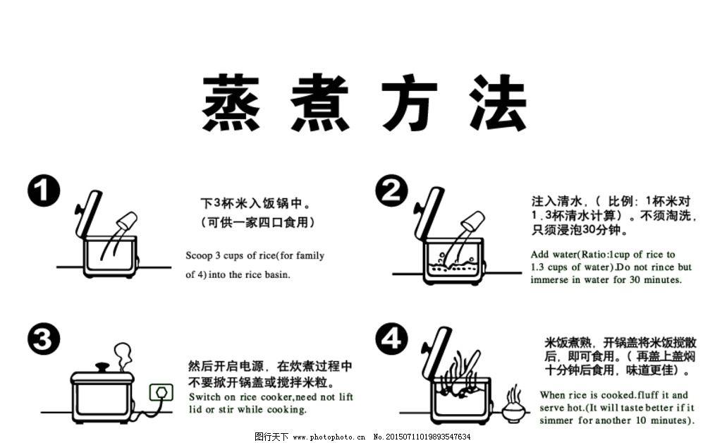 的方法_蒸煮方法图片