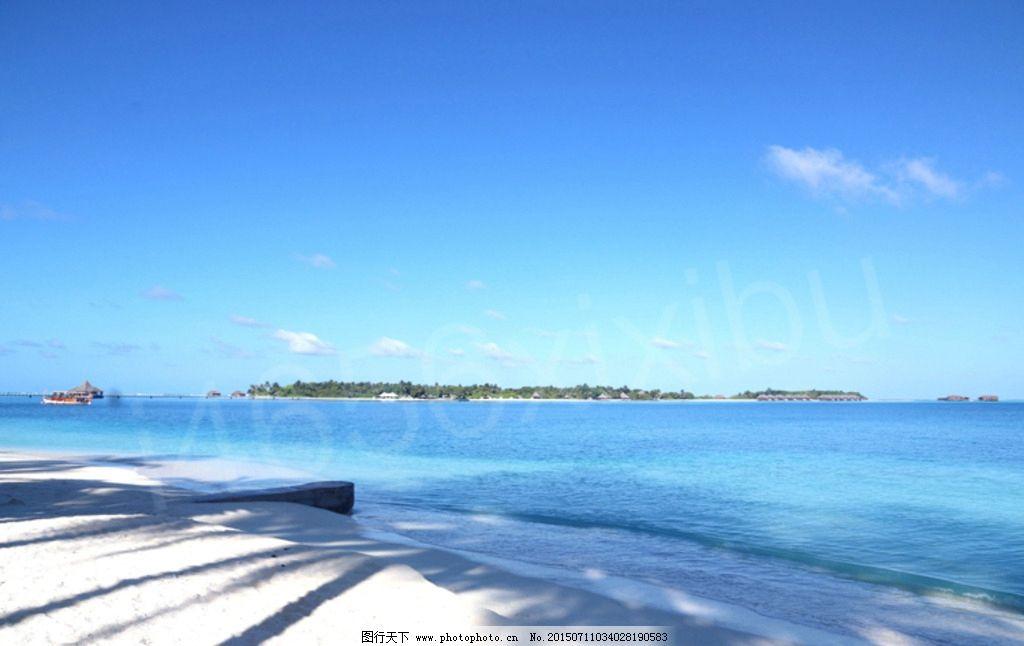 海景 海岛摄影 海边风景 素材-摄影(马尔代夫) 摄影 旅游摄影 国外