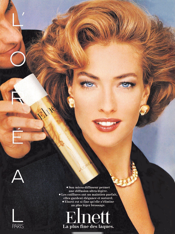 法国香水化妆品广告 创意设计_0042图片