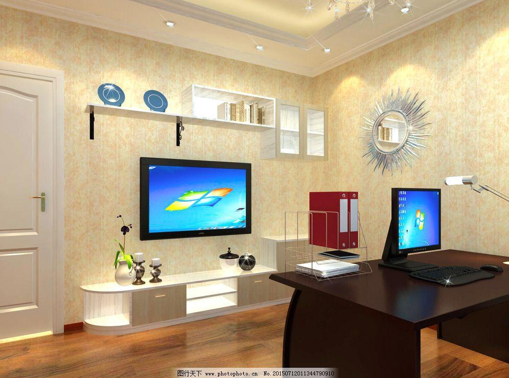 电视背景墙图片免费下载 72dpi jpg 办公室 背景墙 电视柜 电视柜设计