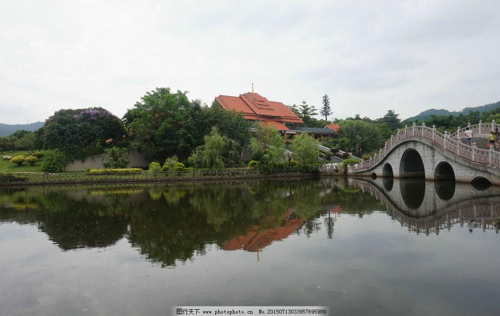 东莞大屏障森林公园图片