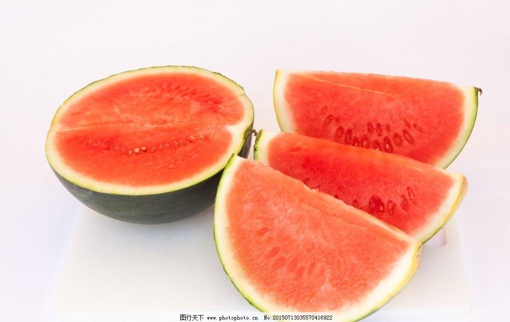 西瓜 冰霜 大西瓜 西瓜地 红西瓜 水果 切开西瓜 西瓜瓤 甜西瓜 无籽
