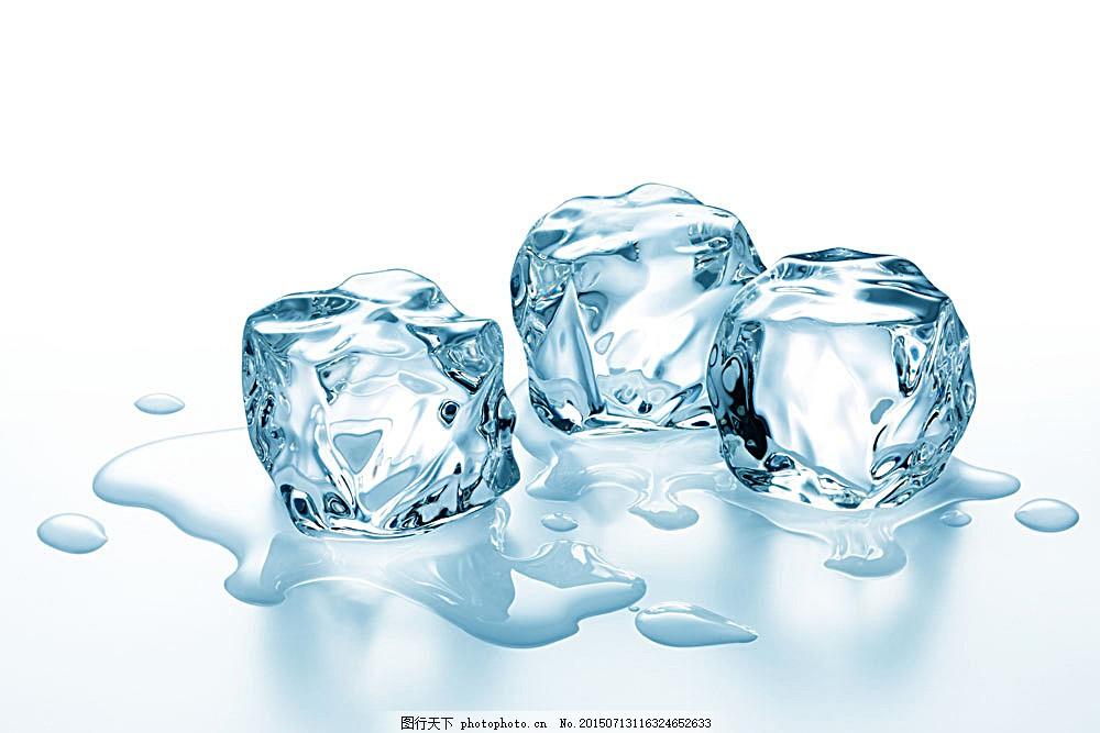 冰块设计摄影 冰 冰块 冰块设计 冰块摄影 水 水滴 摄影图库 图片素材