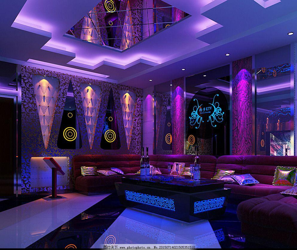 3d设计 jpg ktv 餐饮 房间 欢唱 麦 设计 娱乐 ik ktv 包厢 房间 麦