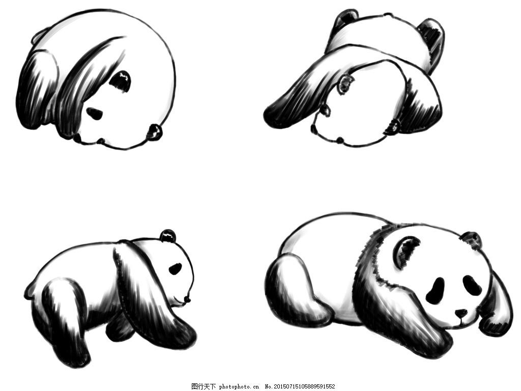 熊猫3632 电路图