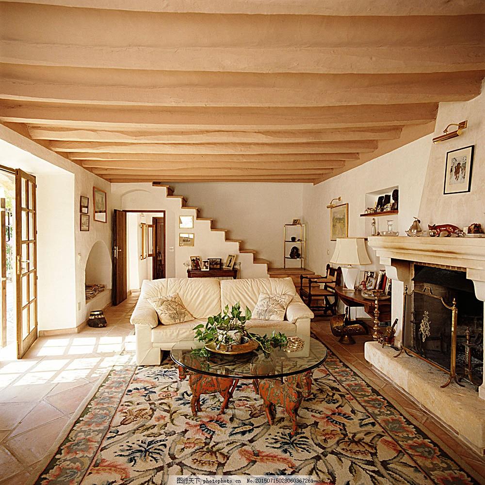 复式室内设计图 室内装饰效果图 室内装潢 时尚家居 装潢设计 室内
