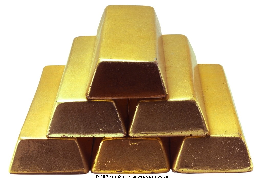 怎么叠金条图解