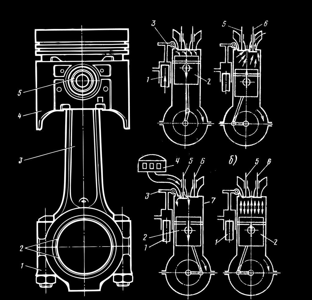 机械图纸_其他_矢量图