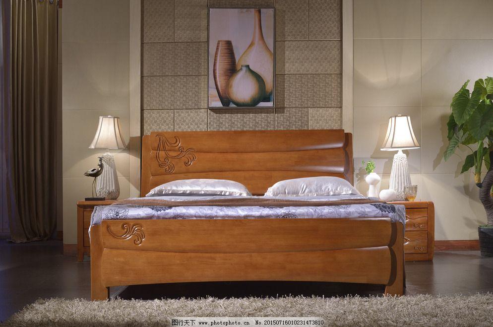 jpg 广告设计 画册设计 设计 实木 实木家具 实木床背景 实木套房