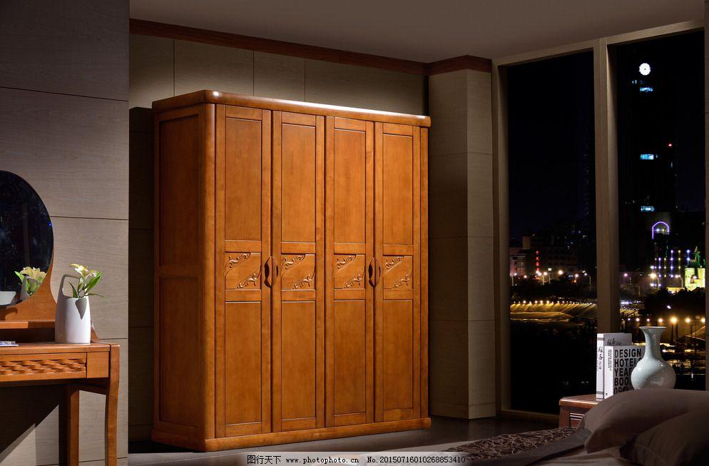 实木衣柜图片免费下载 jpg 广告设计 画册设计 设计 实木家具 衣柜