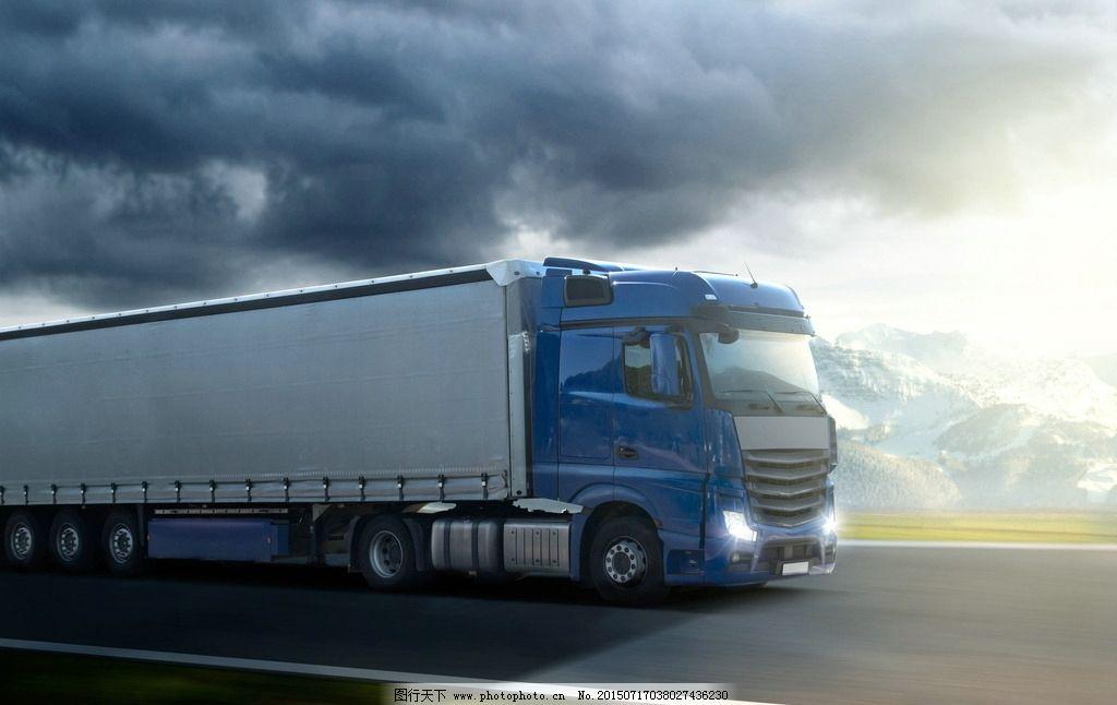 开大货车要注意哪些问题?