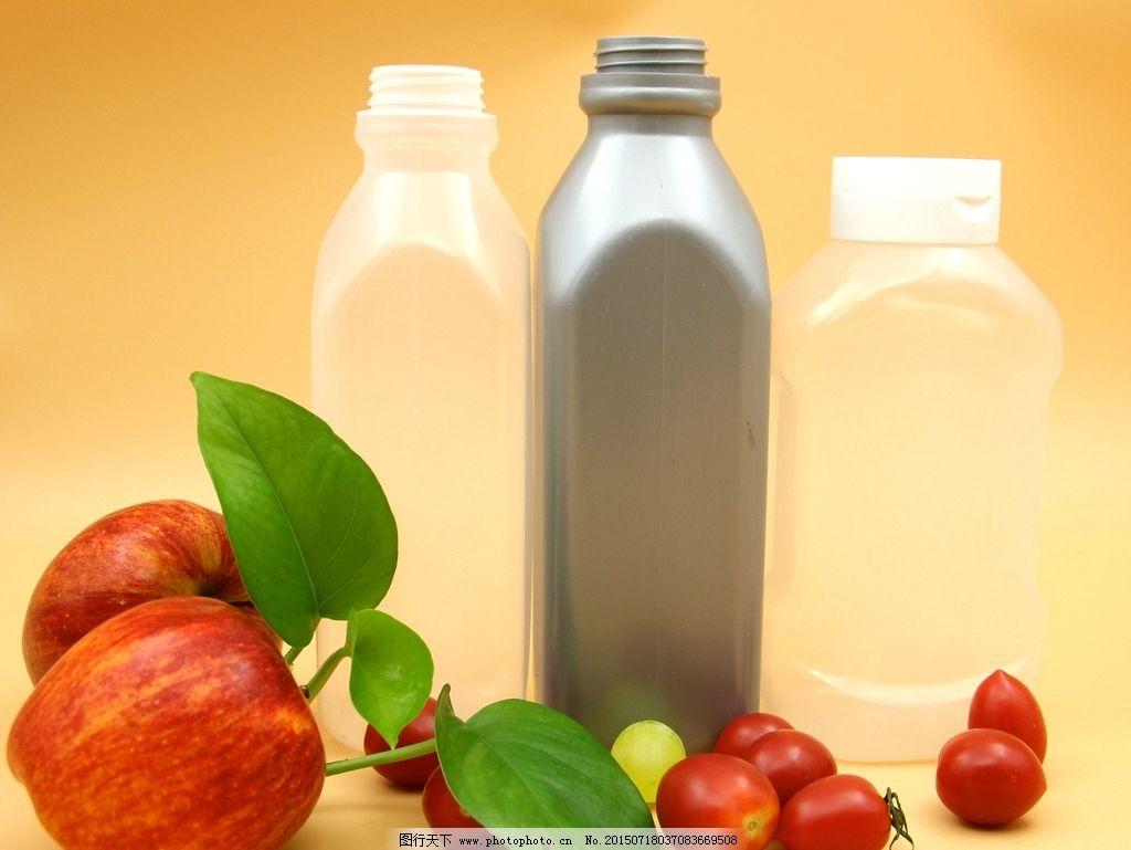 阻隔 多层 塑料瓶/多层高阻隔塑料瓶图片