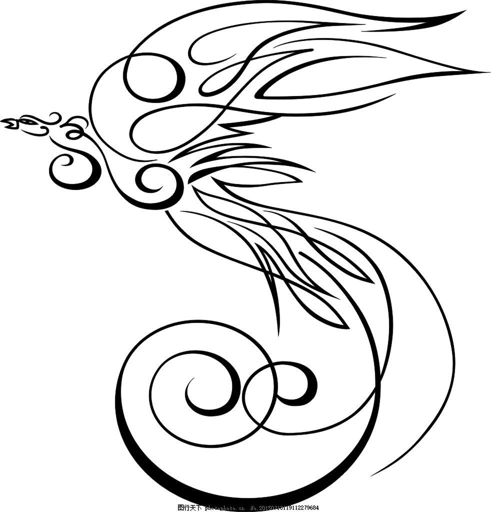 初中生物手绘简图