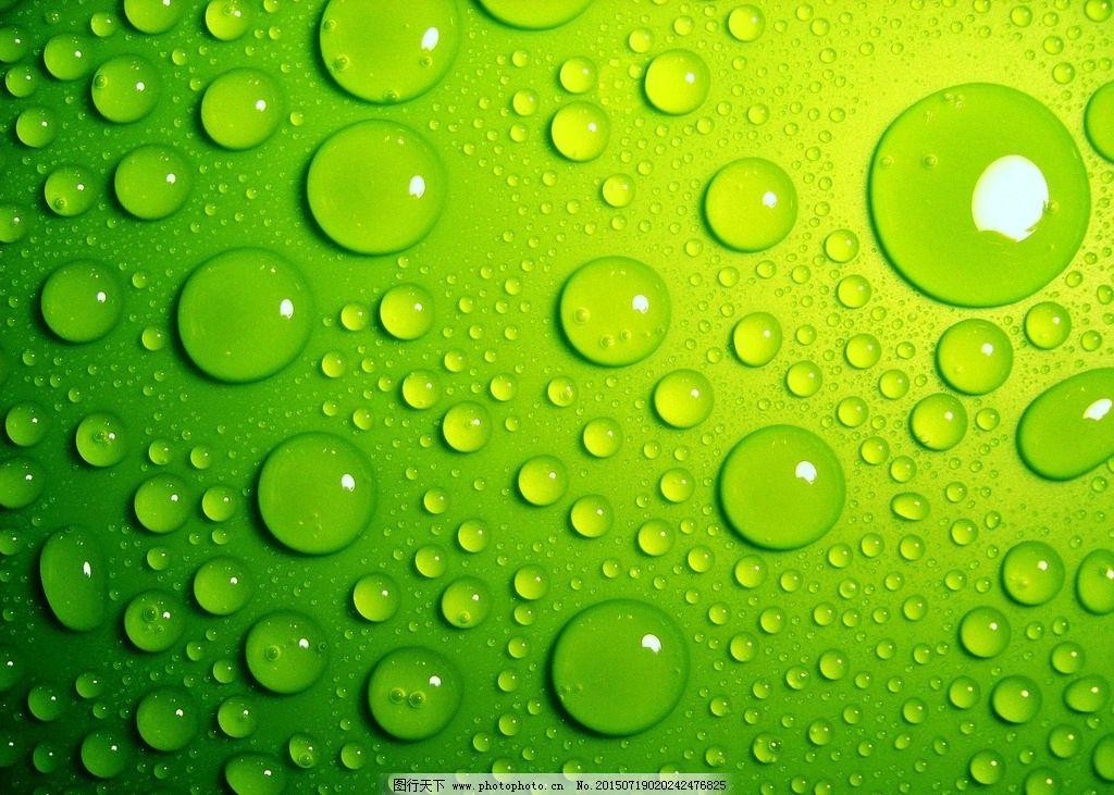 19深度水滴桌面壁纸