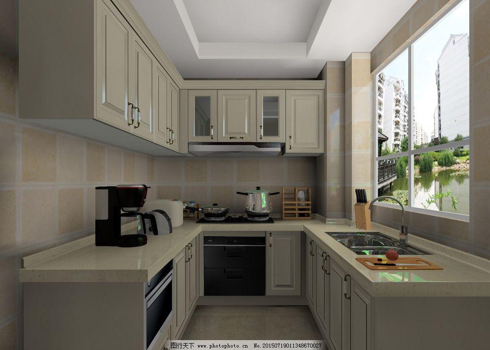 欧式橱柜 设计 室内设计 白色烤漆 烤漆 亚光烤漆 简欧橱柜 欧式橱柜