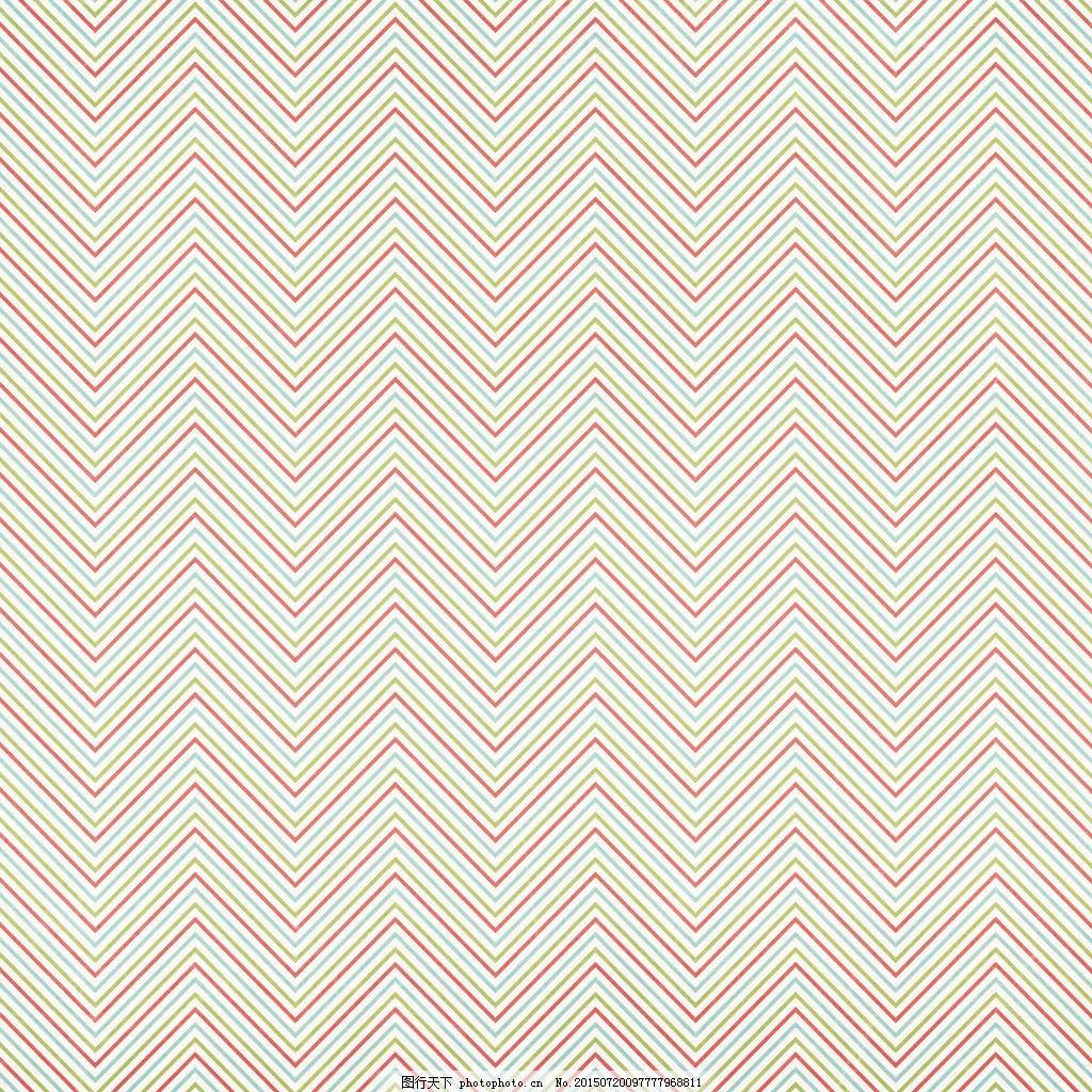 红色曲线波浪背景 格子壁纸 灰色壁纸 精美壁纸 欧式壁纸 欧式纹理