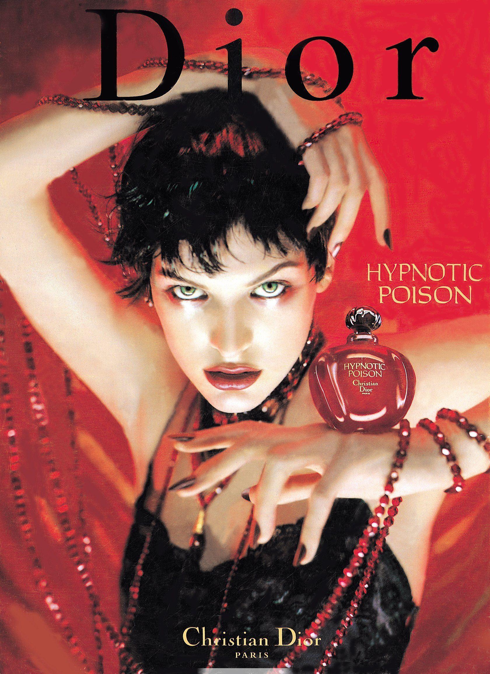 法国香水化妆品广告 创意设计_0041图片