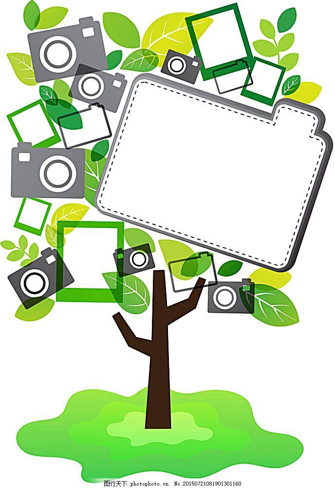 照相机抽象树