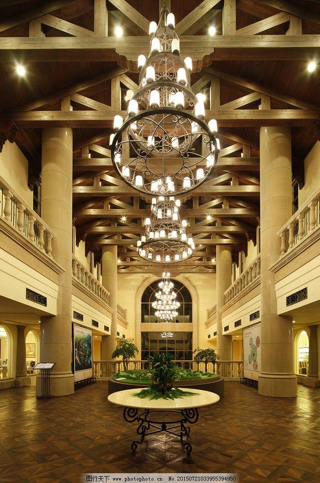 香溪岭 大溪谷 酒店 别墅 建筑 欧式 园林 景观 地产 项目 景区 庄园