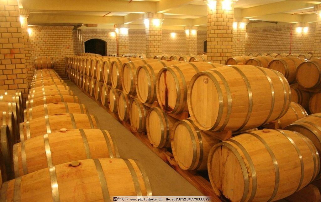 红酒桶 木制酒桶