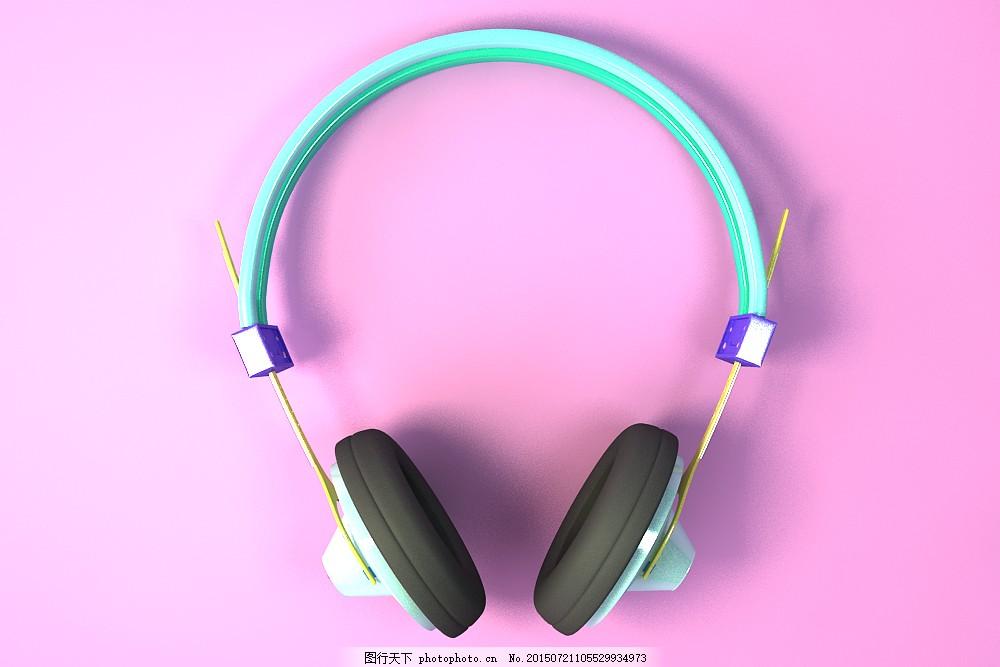 耳机模式电路图