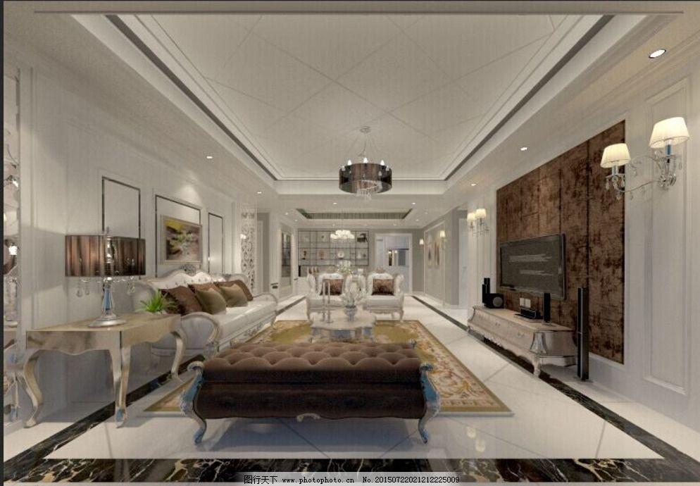 欧式古典风格图片免费下载 3D设计 72DPI JPG 餐厅 风格 居家 客厅 设计 室内模型 客厅 餐厅 居家 设计 风格 3D设计 室内模型 72DPI JPG 3D模型素材 室内场景模型