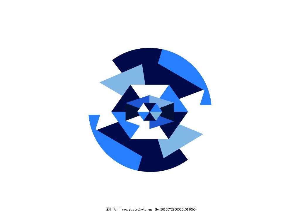 钻石标志简笔画